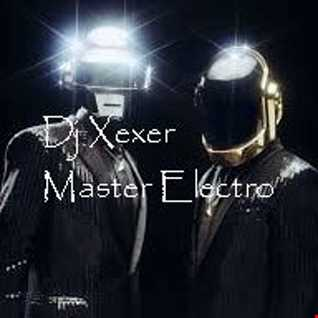 Xexer - Harder Better Daft Punk Mashup (Original Remix)