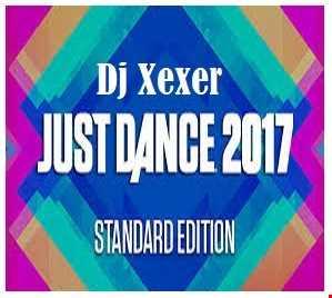 Xexer-January 09 Mix 2017 Electronic Mix