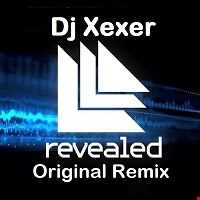 Xexer-September 22 Mix 2016 (Original Remix)