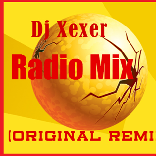 Xexer  Radio Mix # 336 (Electronic Mix)
