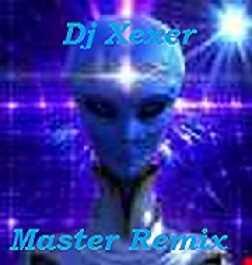 Xexer -transformation (Original Remix)