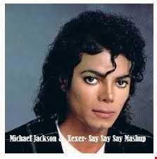 Michael Jackson &  Xexer- Say Say Say Mashup (Electronic Mix)