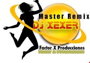 Xexer-September 25 Mix 2016 (Original Remix)