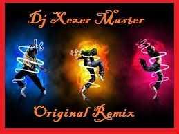 Xexer-Cub Remix Vol. 73 (Original Remix)