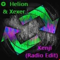 ✪  Helion & Xexer   Kenji  (Radio Edit)
