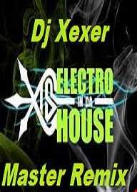 Xexer-Russia Extended (Original Remix)