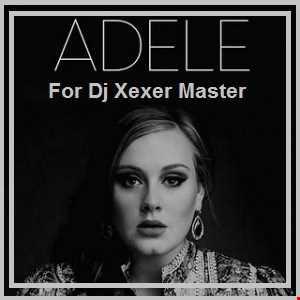 Xexer-Hello Adele Acustic  (Original Remix)