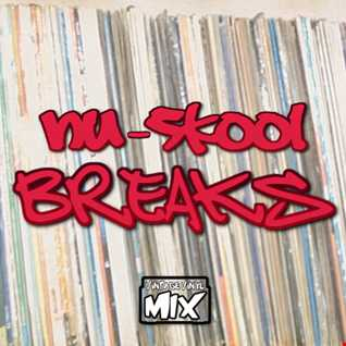 Vintage Vinyl Breakbeat Mix