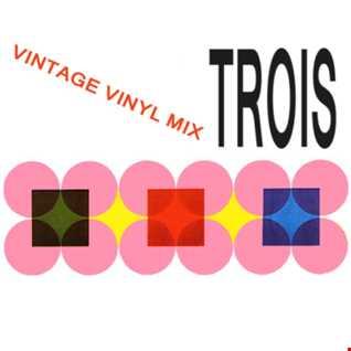 DJ MIX VINTAGE VINYL MIX 03
