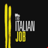 THE ITALIAN JOB 2017 - DAN ELAND