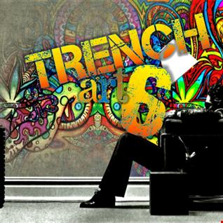 TRENCH art 6 -  DJ Mix - Dan Eland