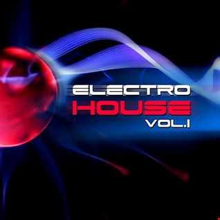Electro House  vol.1