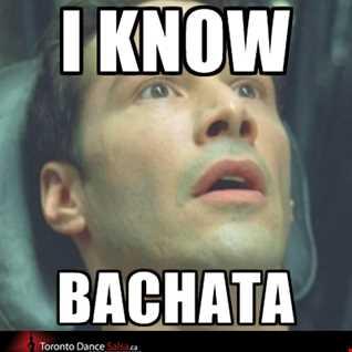 I know bachata mix
