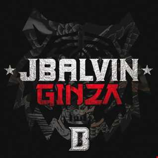 Ginza (Dj total remix)