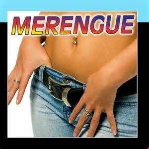 merengue mix