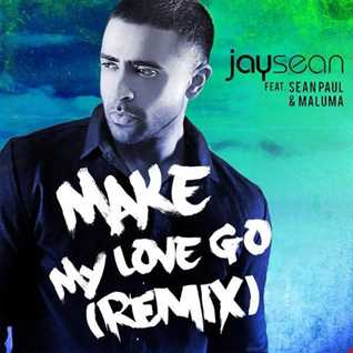 make my love go (dj total remix )