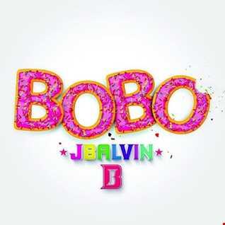J Balvin   BOBO (Djtotal Remix)