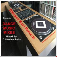 Dance Classic Mixes DJ Hollee Rolla