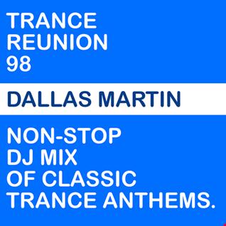 20 Year Reunion Trance 98