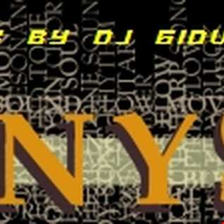 DJ Giovanni - Sunnyside Mix 2013
