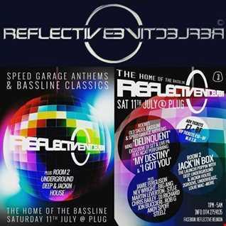 UnderHeadz - Reflective / Jackin' Box Promo Mix