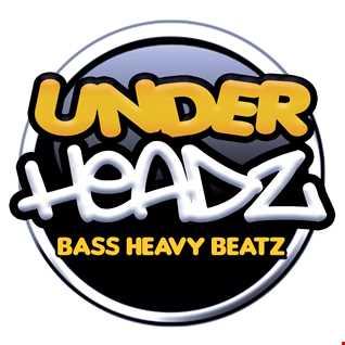 UnderHeadz - Living In Darkness (Free Download)