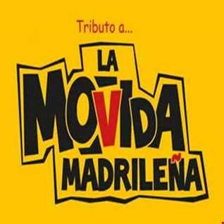 Tributo a la Movida Madrileña