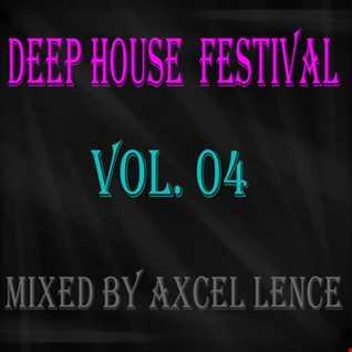 Deep House Festival Vol. 04