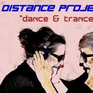 "Distance Project ""Dance & Trance"" (FULL SET)"
