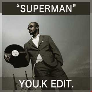 Black Coffee, Bucie - Superman (dj You.k Perc. Edit)