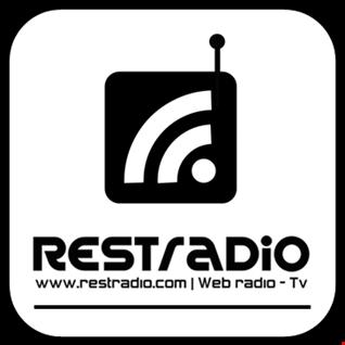 Rest radio Podcast | TBass (Odyssey #055)
