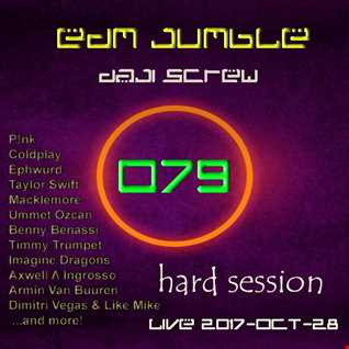 Daji Screw - EDM Jumble 079