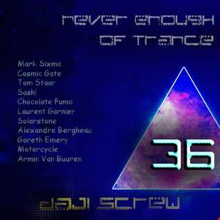 Never Enough of Trance episode 0036