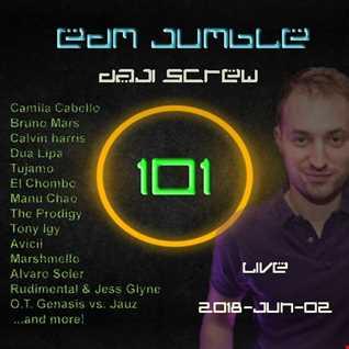 Daji Screw - EDM Jumble 101
