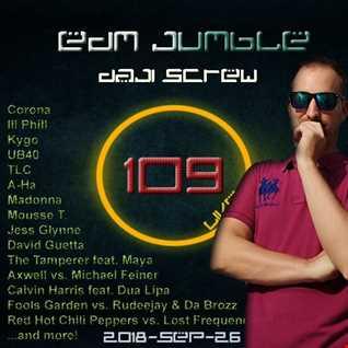 Daji Screw - EDM Jumble 109
