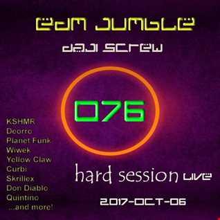 Daji Screw - EDM Jumble 076 (special hard session)