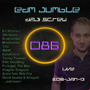 Daji Screw - EDM Jumble 086