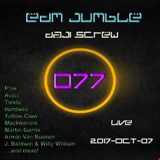 Daji Screw - EDM Jumble 077