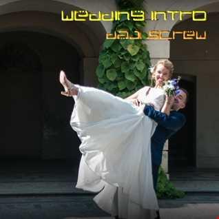 Daji Screw's Real Wedding 2018-06-15