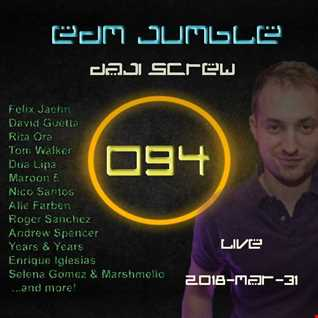 Daji Screw - EDM Jumble 094