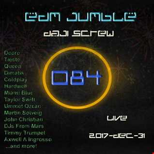 Daji Screw - EDM Jumble 084