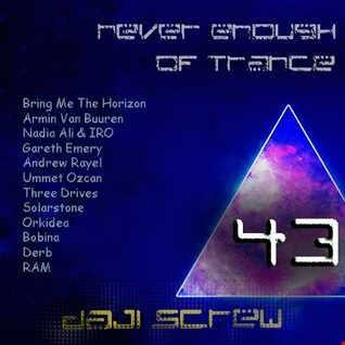 Never Enough of Trance episode 0043