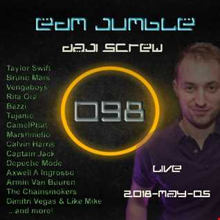 Daji Screw - EDM Jumble 098