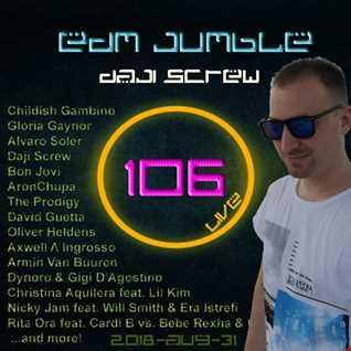 Daji Screw - EDM Jumble 106