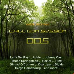 Chill EDM Session 005 by Daji Screw