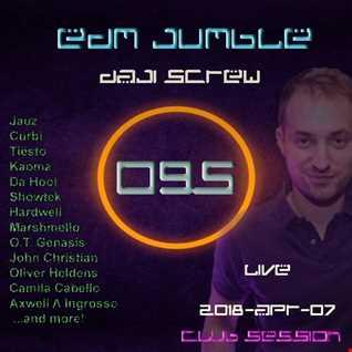 Daji Screw - EDM jumble 095 (Club Session)