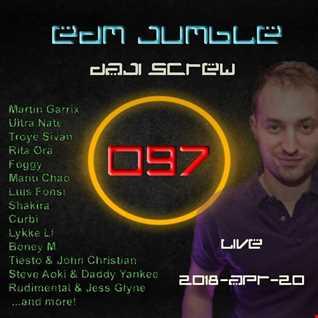 Daji Screw - EDM Jumble 097