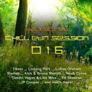 Chill EDM Session 016