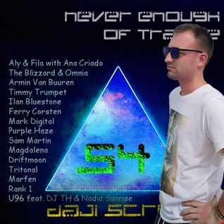 Never Enough of Trance episode 0054