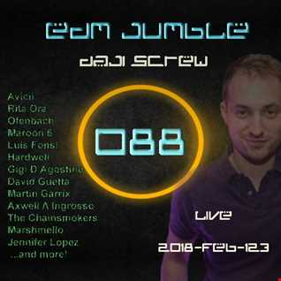 Daji Screw - EDM Jumble 088